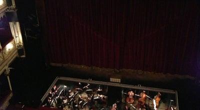 Photo of Theater Csokonai Színház at Kossuth Utca 10, Debrecen 4024, Hungary