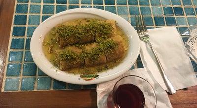 Photo of Steakhouse Dedecan Ocakbaşı Mardin at Midyat Yolu 300.mt Ümitköy Sitesi Altı, Mardin, Turkey