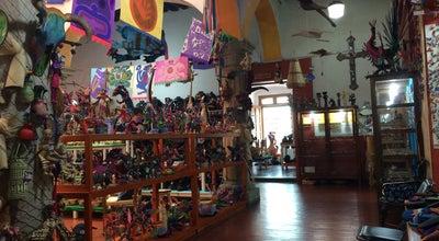 Photo of Arts and Crafts Store Casa de las Artesanías de Oaxaca at Calle Matamoros 105, Oaxaca 68000, Mexico