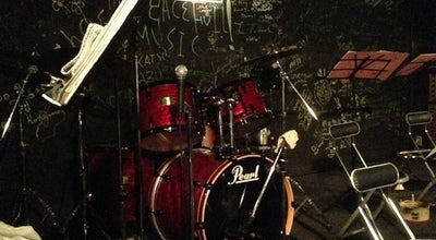 Photo of Jazz Club LIVE SPOT RAG at 木屋町通三条上ル, 京都市中京区 604-8001, Japan