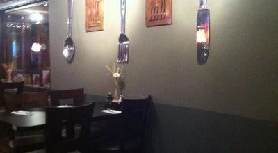 Photo of Asian Restaurant Zen Japanese Thai Cuisine at 1231 W Ramsey St, Banning, CA 92220, United States