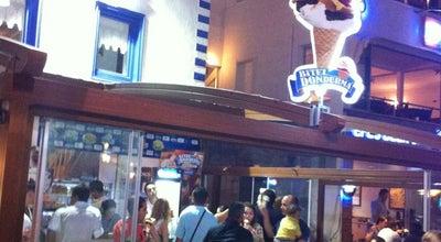 Photo of Ice Cream Shop Bitez Dondurma at Neyzen Tevfik Cad. No: 76, Muğla 48400, Turkey