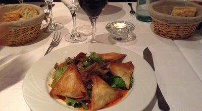 Photo of Seafood Restaurant L'océan at Boulevard Carnot, Le Vésinet 78110, France