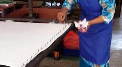 Photo of Art Gallery Kompleks Kraf Arfa Batik Chendering at Malaysia