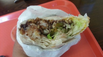 Photo of Mexican Restaurant Burrito Monster at 141 S Franklin Ave, Valley Stream, NY 11580, United States