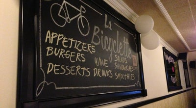 Photo of Burger Joint La Bicyclette at Carrera 35 # 8 A 95, Medellin, Colombia