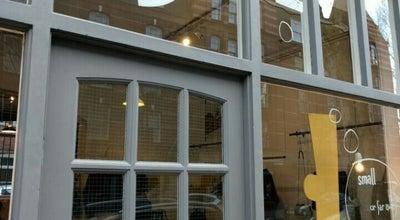 Photo of Accessories Store Ally Capellino at 9 Calvert Ave, London E2 7JP, United Kingdom
