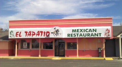 Photo of Mexican Restaurant El Tapatio II at 1588-1630 Alabama 25, Gadsden, AL 35901, United States