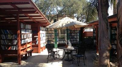 Photo of Bookstore Bart's Books at 302 W Matilija St, Ojai, CA 93023, United States