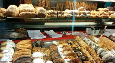 Photo of Bakery Forn de Pa Sant Josep at Carrer Prat De La Riba, 124, L'Hospitalet de Llobregat 08901, Spain