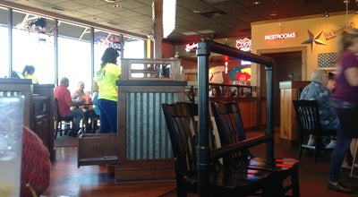 Photo of American Restaurant Rib Crib at 311 Westside Dr, Durant, OK 74701, United States