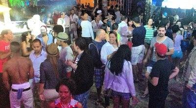 Photo of Nightclub Bambu Bar at Cabarete, Dominican Republic