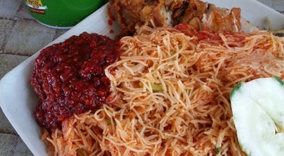 Photo of Breakfast Spot Warung Roti Potong at Parit Bengkok, batu pahat, Malaysia