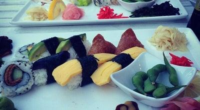 Photo of Sushi Restaurant Svenska Sushiköket at Tellusborgsvägen 76, Hägersten 126 37, Sweden