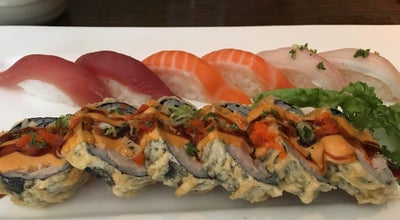 Photo of Sushi Restaurant Tomo 68 at 174 Prospect St, Naugatuck, CT 06770, United States