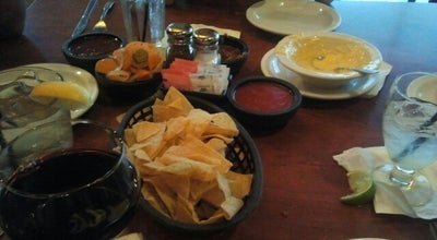 Photo of Mexican Restaurant Molina's Cantina at 4720 Washington Ave, Houston, TX 77007, United States