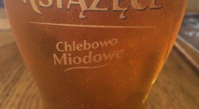 Photo of Cafe Cafe Skrzynka at Dąbrowskiego 1, Częstochowa 42-200, Poland