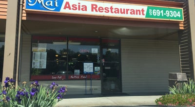 Photo of Vietnamese Restaurant Mai Asia at 8489 Sw Warm Springs St, Tualatin, OR 97062, United States