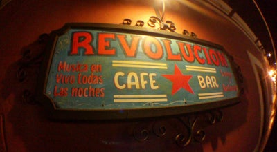 Photo of Bar Café Bar Revolucion at Andador Eclesiástico, San Cristóbal de las Casas 29200, Mexico
