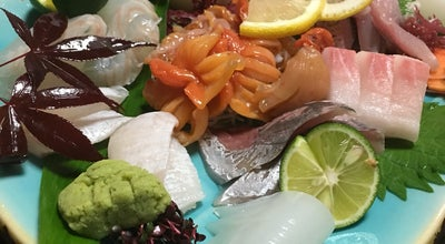 Photo of Japanese Restaurant 割烹はらだ at 連島町西之浦684-1, kurashiki, Japan