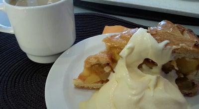 Photo of Cafe Konditoria Imatrankoski Oy at Koskenparras 8, Imatra 55100, Finland