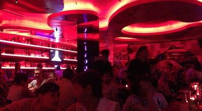 Photo of Cocktail Bar Le Saint Tropez Cocktail Bar at 建设六马路|jiansheliuma Rd, Guangzhou, Gu 510064, China