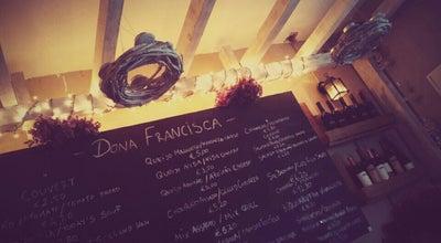 Photo of Tapas Restaurant Dom Diniz at R. Alexandre Herculano, Cascais, Portugal