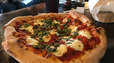 Photo of Pizza Place Zeffiro Pizzeria Napoletana at 136 North Water Street, Las Cruces, NM 88001, United States