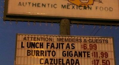 Photo of Mexican Restaurant Las Fajitas at 5266 N Thompson St, Springdale, AR 72764, United States