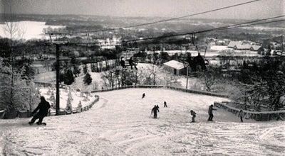 Photo of Ski Area Buck Hill Ski & Snowboard at 15400 Buck Hill Rd, Burnsville, MN 55306, United States