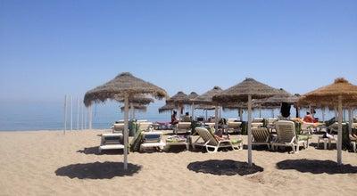 Photo of Beach Playa de Carvajal at Paseo Marítimo Rey De España, Fuengirola 29630, Spain