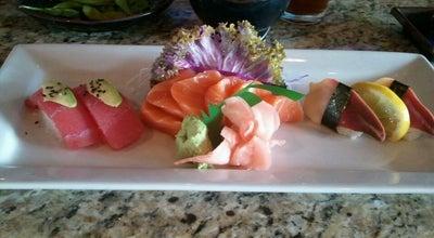 Photo of Sushi Restaurant Ryu Sushi And Teppan at 2512 S Val Vista Dr #101, Gilbert, AZ 85295, United States