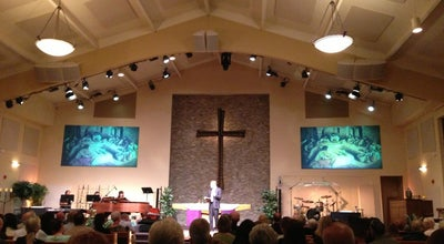 Photo of Church Mount of Olives Lutheran Church at 24772 Chrisanta Dr, Mission Viejo, CA 92691, United States
