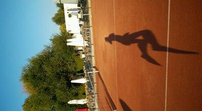 Photo of Tennis Court Tennisclub Leiemeers at Kuurne, Belgium