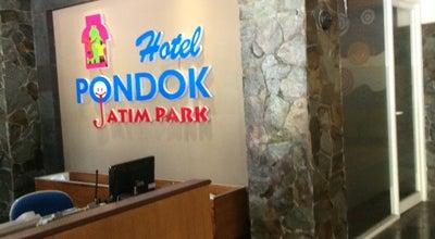 Photo of Hotel Pondok Jatim Park at Jl. Kartika No. 3, Batu, Indonesia
