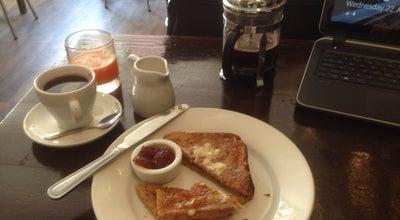 Photo of Italian Restaurant Imperial Express Cafe at Northumberland Street, Darlington DL3 7HU, United Kingdom