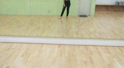 Photo of Dance Studio Outcast Dance Studio at 1-6, Dataran Pelangi Utama, Pju 6a, Jln Masjid,, Petaling Jaya 47400, Malaysia