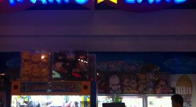 Photo of Arcade Mario Land (มาริโอ้แลนด์) at Centralfestival Pattaya Beach, Bang Lamung 20150, Thailand