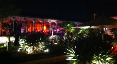Photo of Nightclub The Roof Gardens Club at 99 Kensington High St, London W8 5SA, United Kingdom