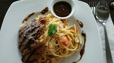 Photo of Coffee Shop Abuella Food.Coffee Community at Bintaro Jaya Xchange, Indonesia
