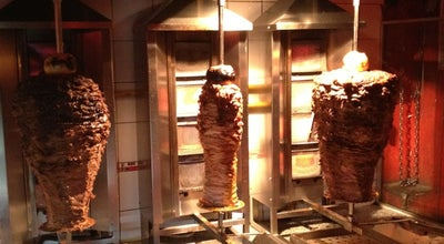 Photo of Falafel Restaurant Hola Sinior! Shawarma at Honduras 5328, Palermo, Argentina