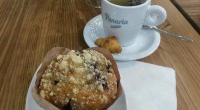 Photo of Bakery Panaria at Spain