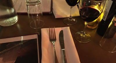 Photo of French Restaurant Restaurant Le P'Tit Plateau at 330 Rue Marie-anne Est, Montréal, QC H2W 1B1, Canada