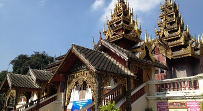 Photo of Buddhist Temple วัดศรีชุม (Wat Sri Chum) at Tipwan Road, Mueang Lampang 52000, Thailand