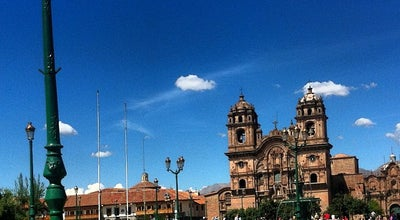 Photo of Plaza Plaza de Armas de Cusco at Plaza De Armas, Cusco, Peru