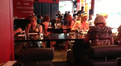 Photo of Sushi Restaurant Chino Latino at 41 Maid Marian Way, Nottingham NG1 6GD, United Kingdom
