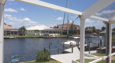 Photo of Park Yacht Club Community Park at 5819 Driftwook Pkwy., Cape Coral, FL 33904, United States
