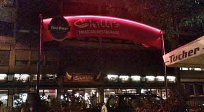 Photo of Mexican Restaurant Chilli's at Rudolf-breitscheid-str. 43, Fürth 90762, Germany