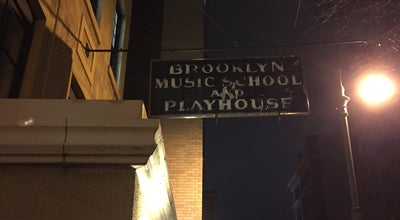 Photo of Theater Brooklyn Academy of Music at 30 Lafayette Ave, Brooklyn, NY 11217, United States