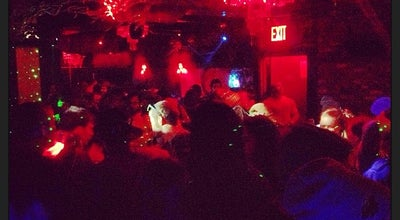 Photo of Lounge HK Lounge at 405 W 39th St, New York, NY 10018, United States